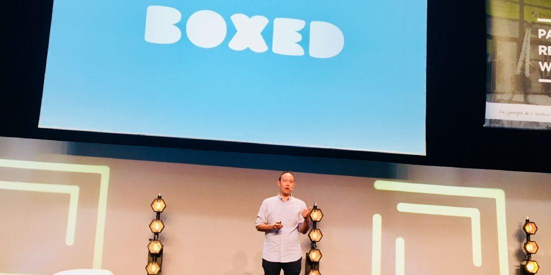 #ParisRetailWeek Comment Boxed a réussi à s'imposer dans l'e-commerce