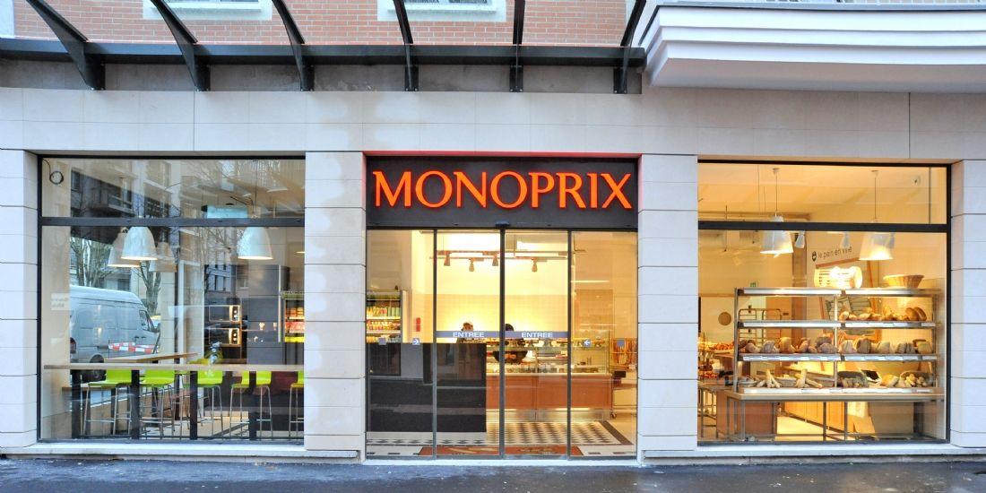 La boutique Monoprix fait son entrée sur Amazon Prime Now