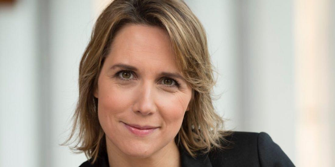 Marie Cheval devient directrice exécutive hypermarchés France de Carrefour