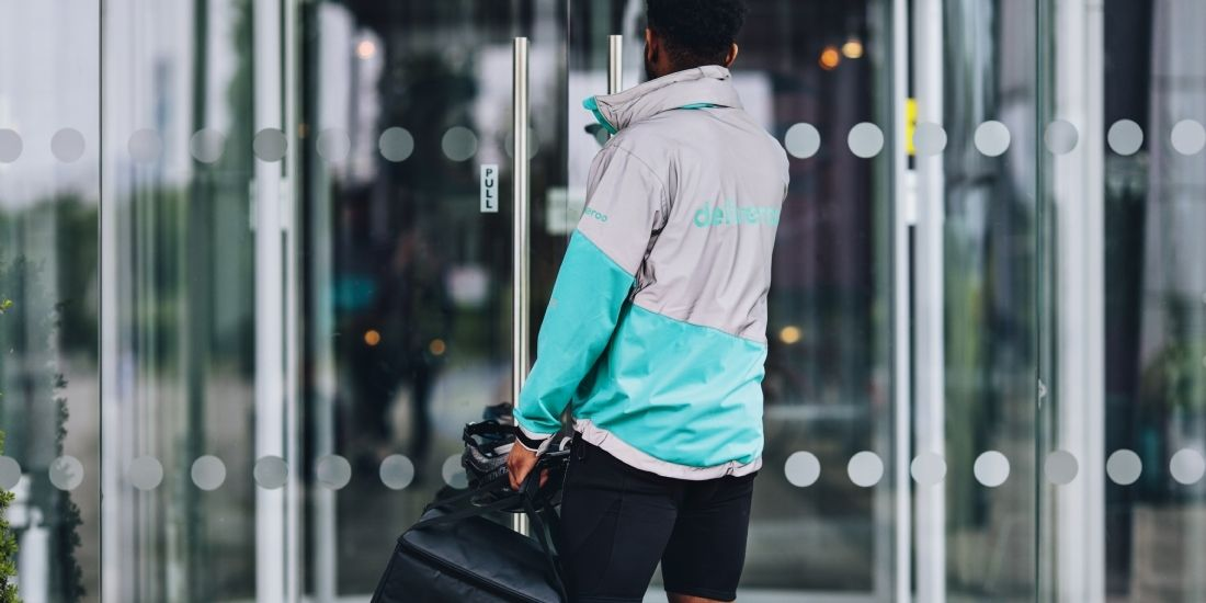 Deliveroo for Business développe son offre