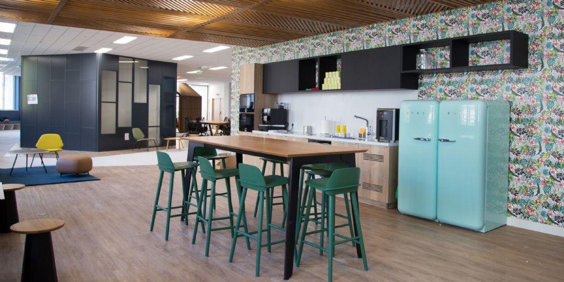 L'Occitane inaugure son incubateur de start-up