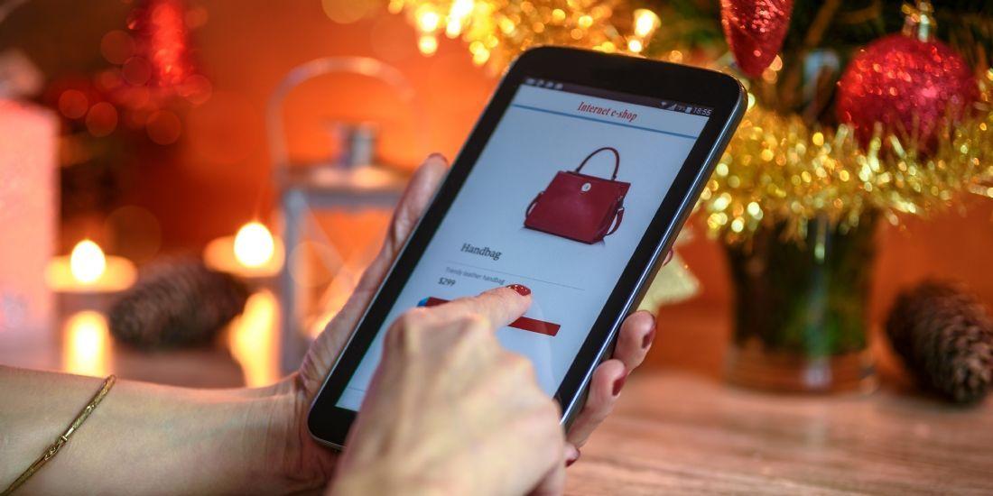 Achats de Noël : pas d'effet Gilets jaunes sur le choix du Web