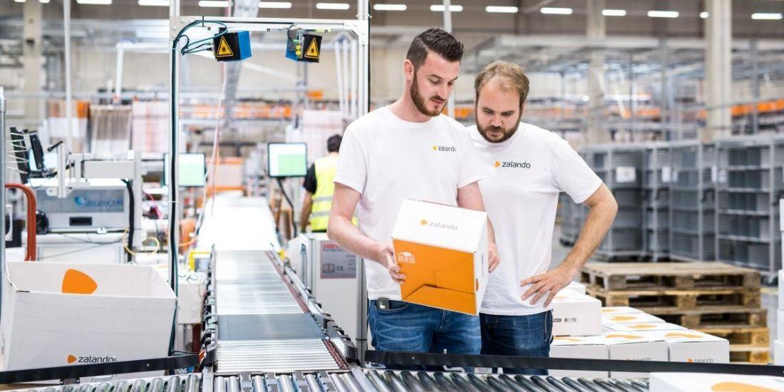 Zalando ouvre un centre de distribution en Suède à destination des pays nordiques