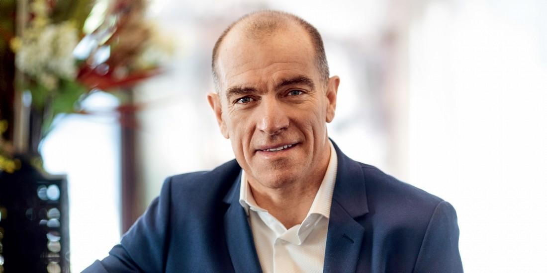 'Nous devons apporter encore plus de solutions innovantes', Ronan Bole (Amazon Logistique)