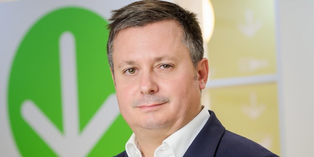 Jean Sébastien Léridon, Managing director de Relais Colis : ' La part du relais continue de croître dans les modes de livraison préférés des Français '