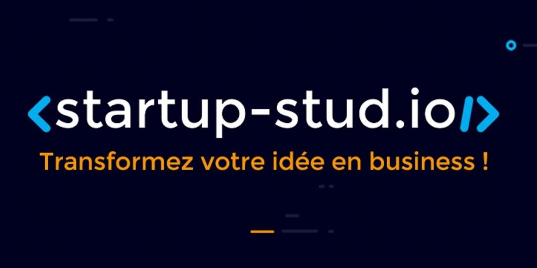 Startup-Stud.io : 2ème saison de son programme d'accompagnement