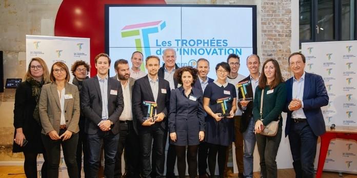 Le palmarès de la deuxième édition des Trophées de l'Innovation E.Leclerc dévoilé