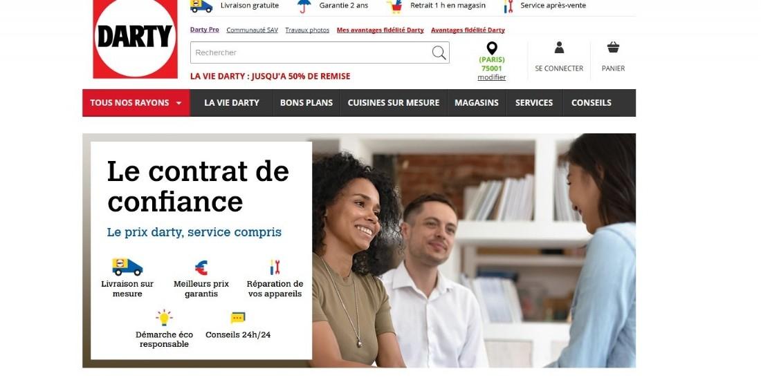 Fnac Darty propose un nouveau Contrat de confiance