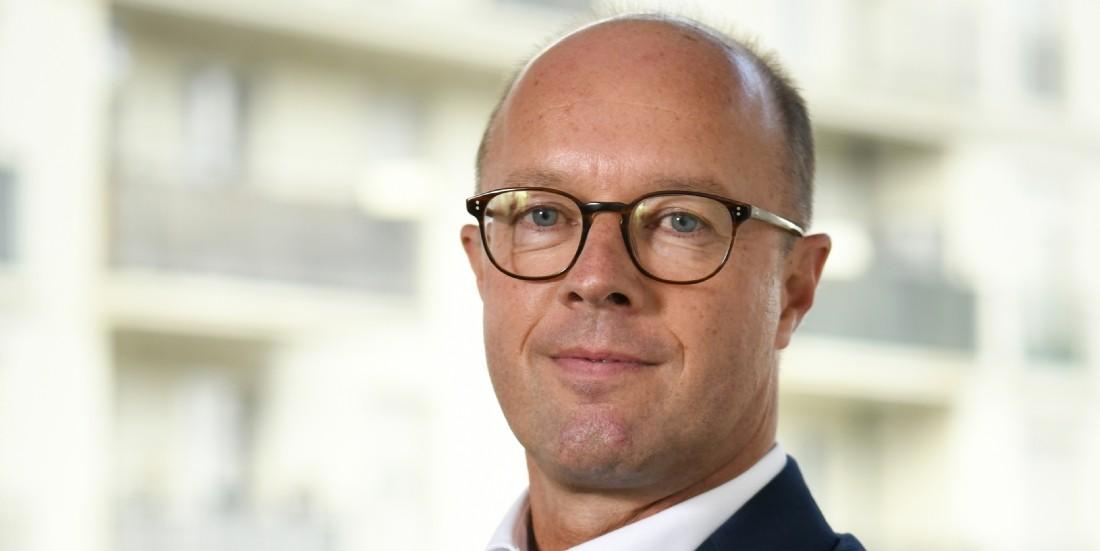Sébastien Tanghe devient directeur marketing, communication et pricing de DHL Express France