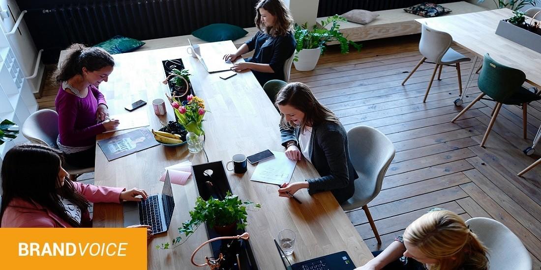 Coworking et microworking, comment les définir ?