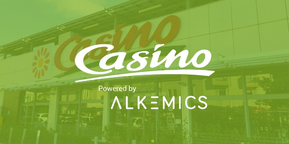 Le groupe Casino fait d'Alkemics sa solution de gestion de la data produit