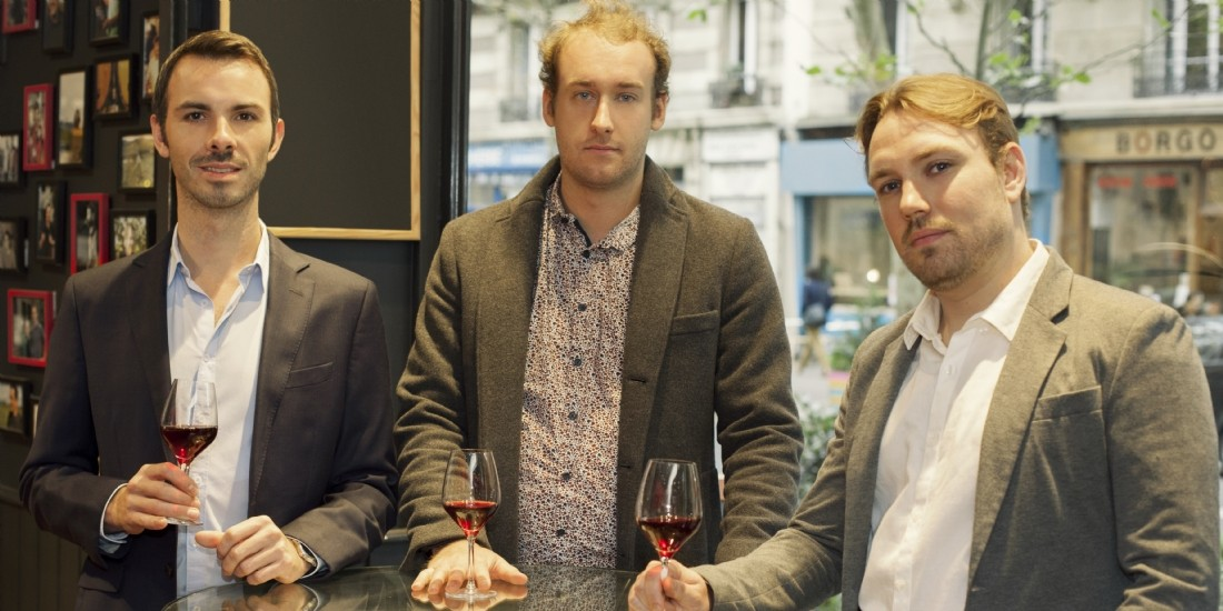 The WineMakers, une expérience de vente viticole immersive