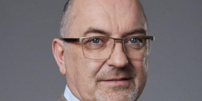 Johannes Tholey nouveau directeur général d'Auchan Retail Russie