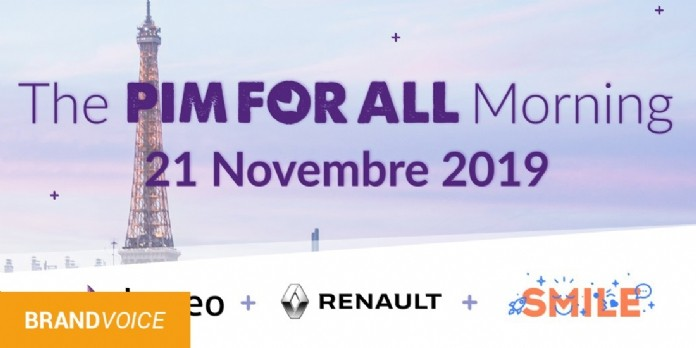 PIMforALL Morning : comment Renault assure son développement digital à l'international ?