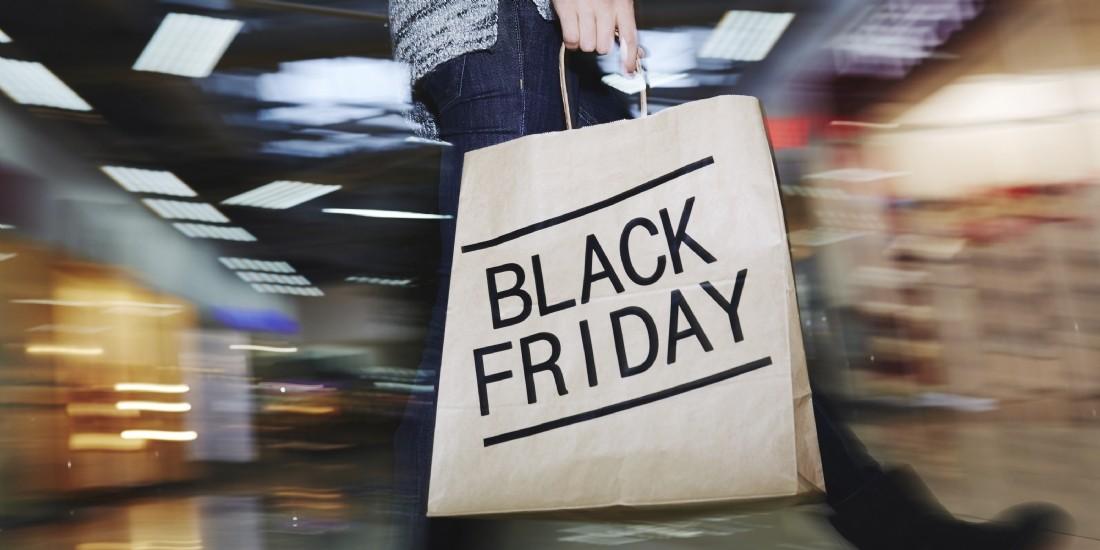 Black Friday: les Français de moins en moins conquis