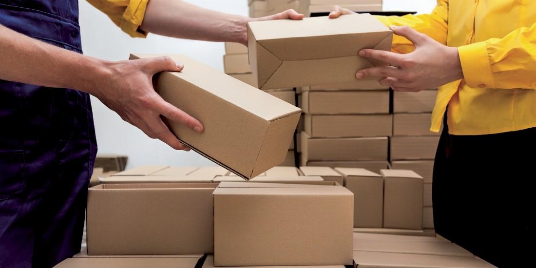 Les cyberconsommateurs veulent expédier et réexpédier sans frais
