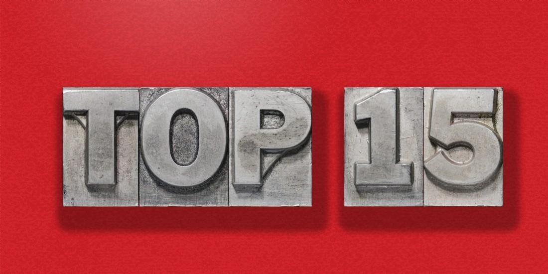 Top 15 des sites e-commerce au 3e trimestre 2019