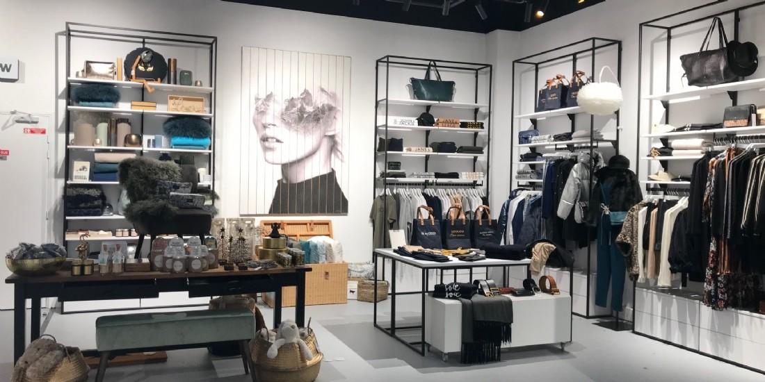 Altarea Commerce lance un concept store hybride