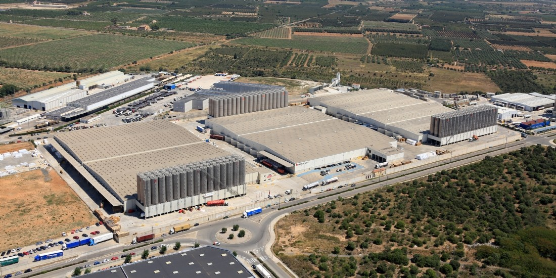 ManoMano inaugure son premier entrepôt à l'international