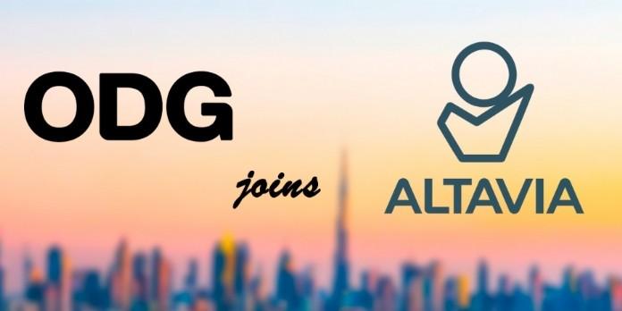 Altavia acquiert l'agence ODG pour se renforcer au Moyen-Orient