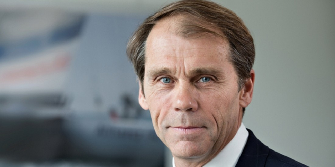 Benoist Grossmann prend la co-présidence de France Digitale