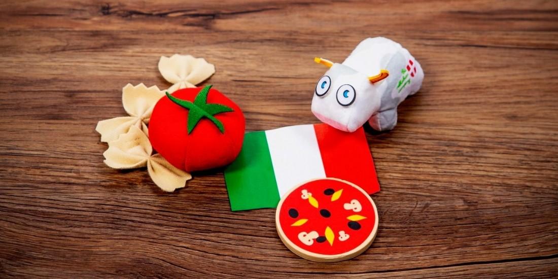 Snowleader se lance en Italie