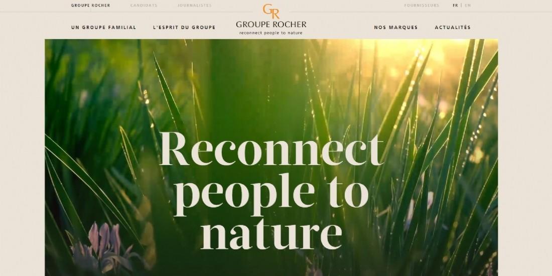 Le groupe Rocher adopte le statut d''entreprise à missions'