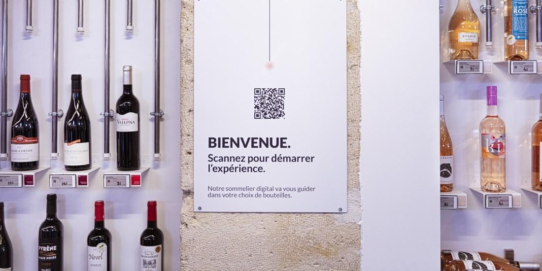 Cdiscount lance La Nouvelle Cave, un magasin dédié aux vins et spiritueux