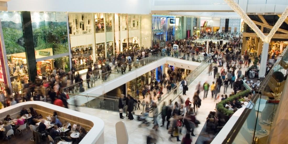 117 commerçants des centres commerciaux Carmila partenaires de Too good to go