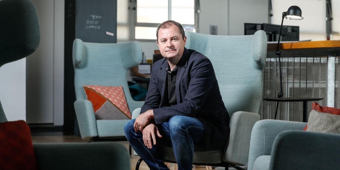 Antoine Jouteau, CEO LeBonCoin : ' Nous voulons toucher tous les Français '