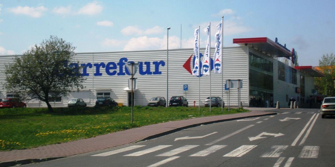Carrefour relève les objectifs de son plan Carrefour 2022
