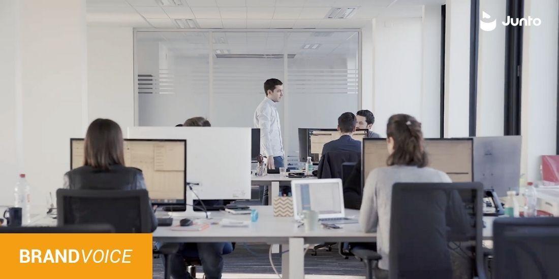 La jeune agence Junto séduit les e-commerçants