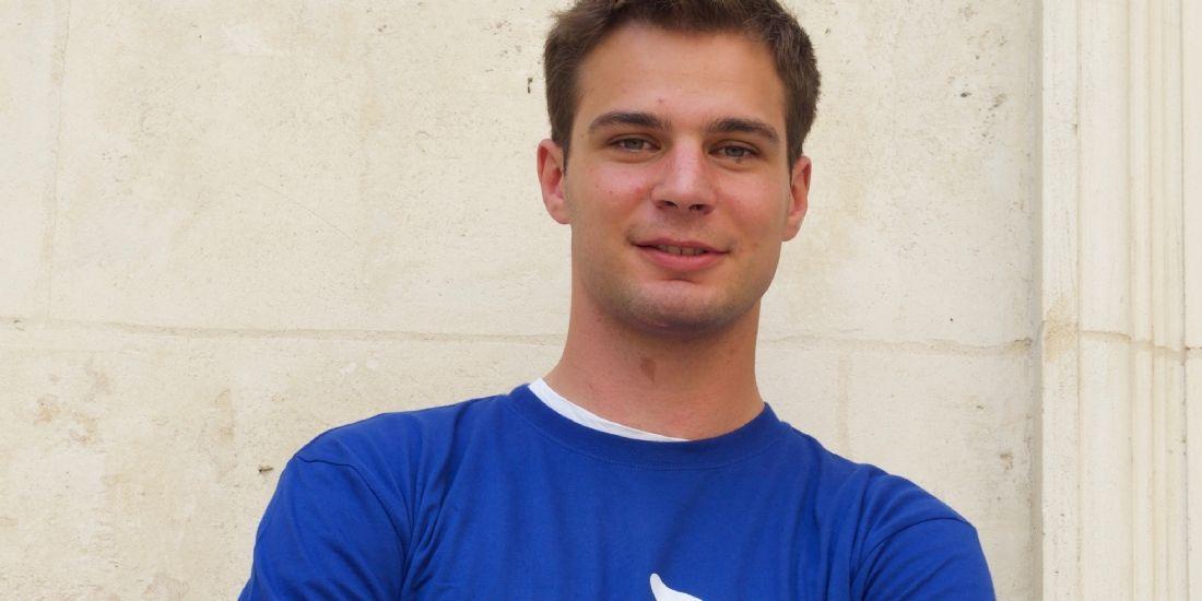 [Portrait numérique] Grégoire Genest, fondateur et CEO de Neos