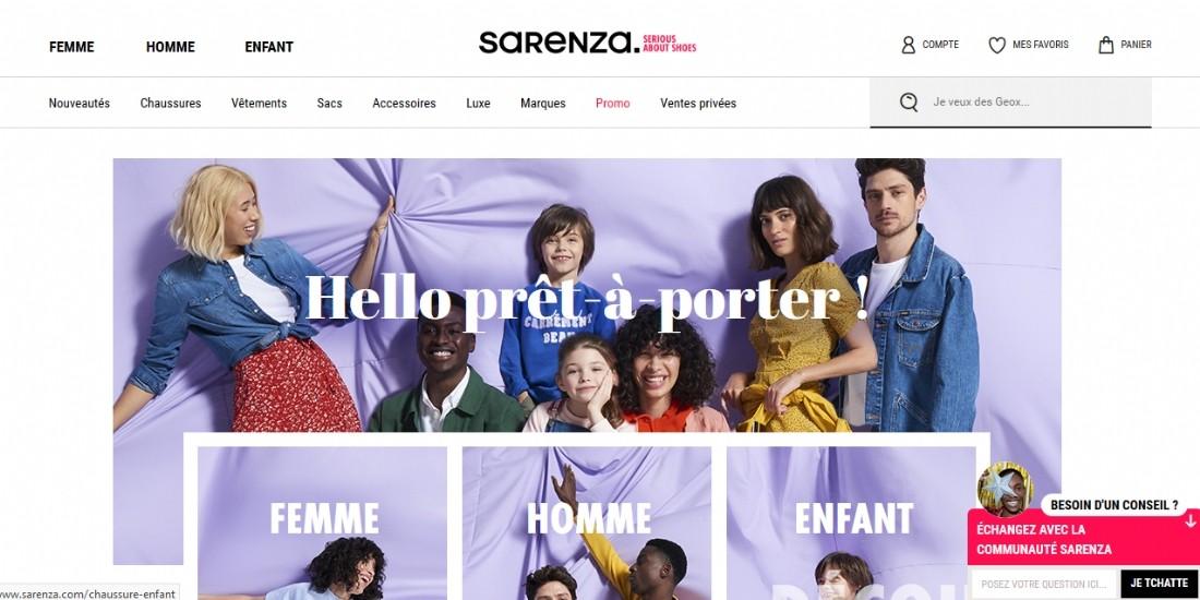 [#1to1Monaco] Comment Sarenza améliore son taux de conversion avec Notify