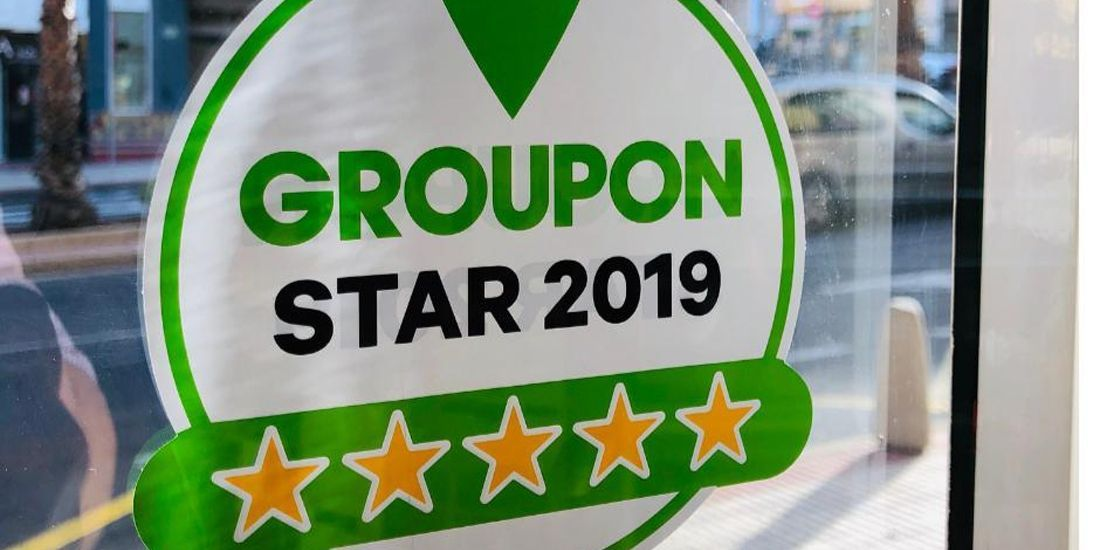 Groupon franchit le cap du million de vendeurs
