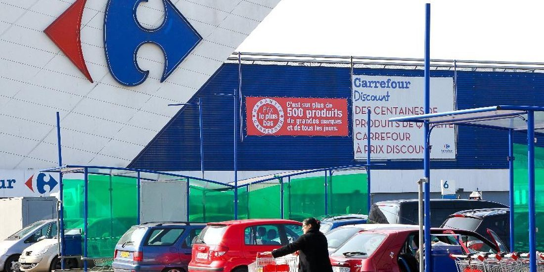 Carrefour résiste au premier trimestre 2019