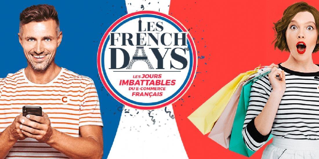 Les French Days, une popularité en hausse