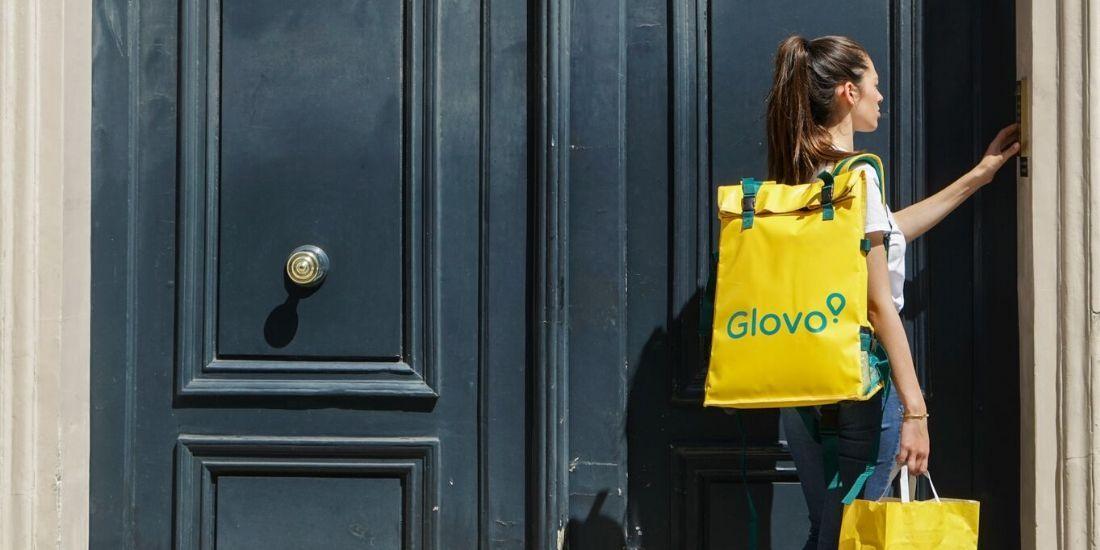 La société de livraison Glovo lève 150 millions d'euros