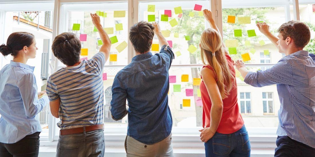 La relation entre start-up et grands groupes s'équilibre, mais difficilement