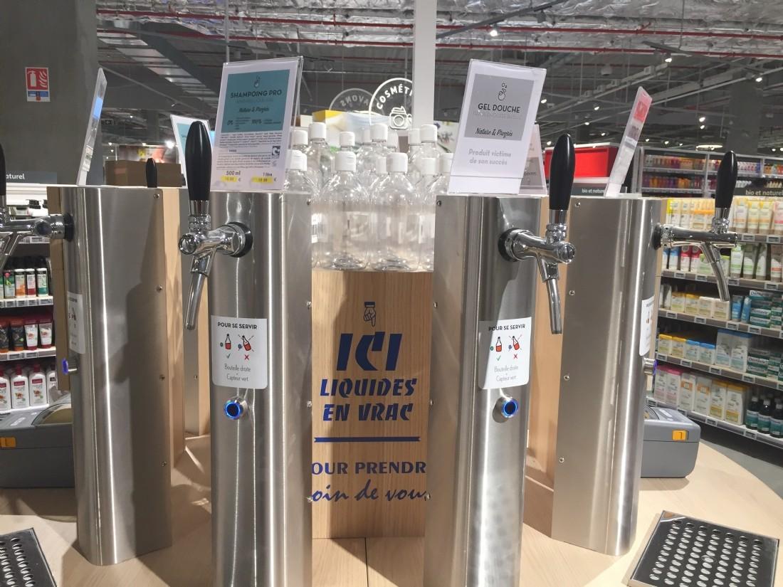 Carte Auchan Retail.Auchan Retail Devoile Son Lifestore Un Hypermarche