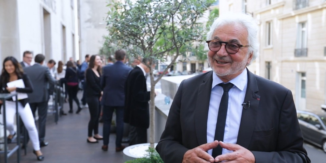 Franck Provost : 'Incarner sa marque', la clef de l'authenticité