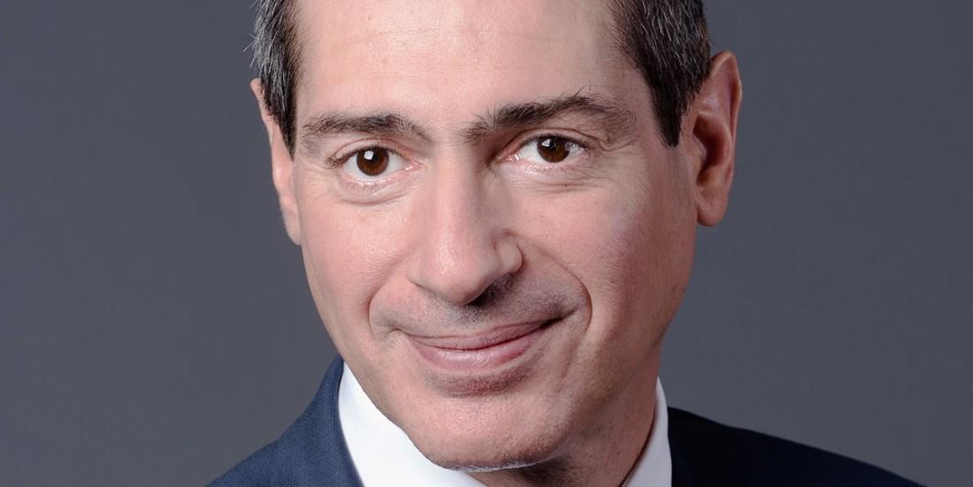 Jean-Paul Mochet devient le nouveau président de Monoprix