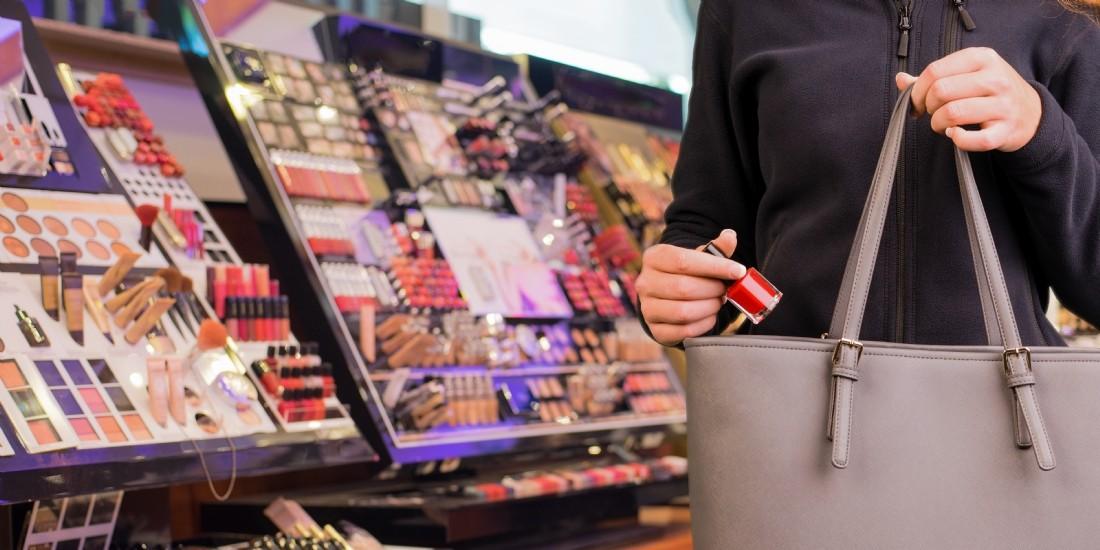 Vol en magasin: un manque à gagner de 49 Mds€ pour les distributeurs européens