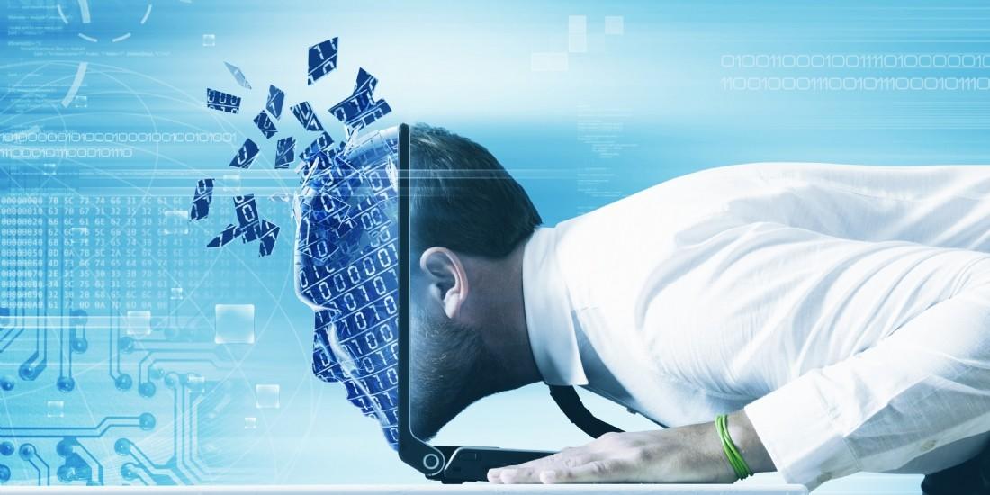 1/3 des actifs s'est reconverti ou envisage de se reconvertir professionnellement dans le numérique