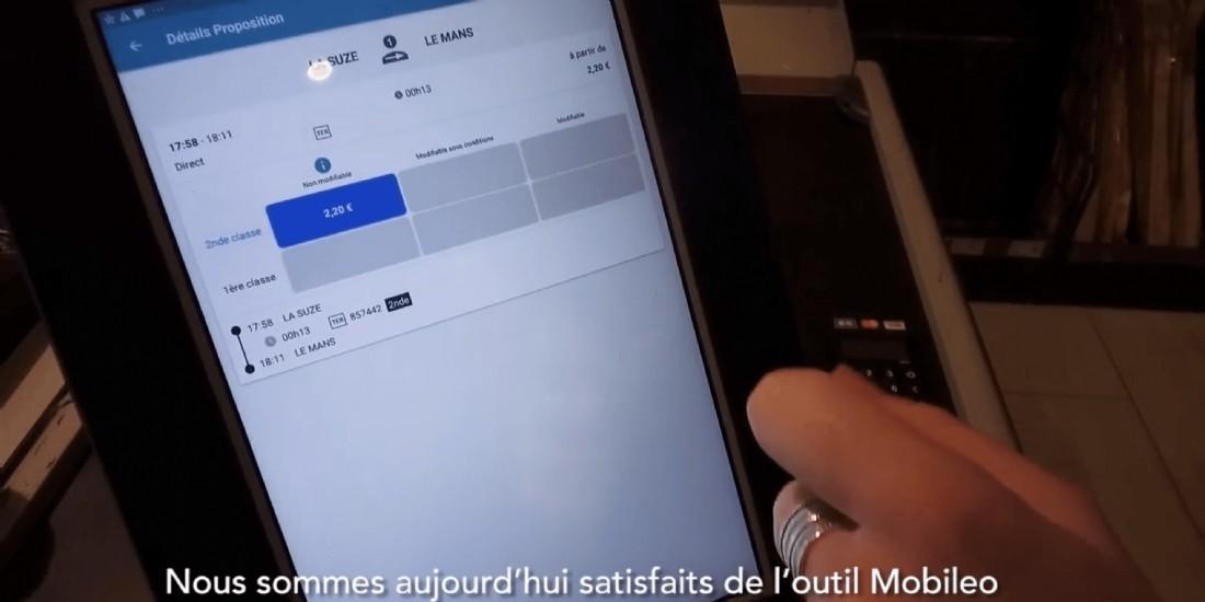 Les billets de train SNCF bientôt en vente chez les buralistes