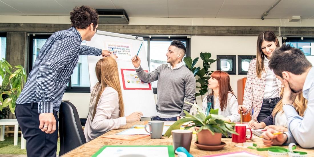 5 questions préalables pour réussir sa création de start-up