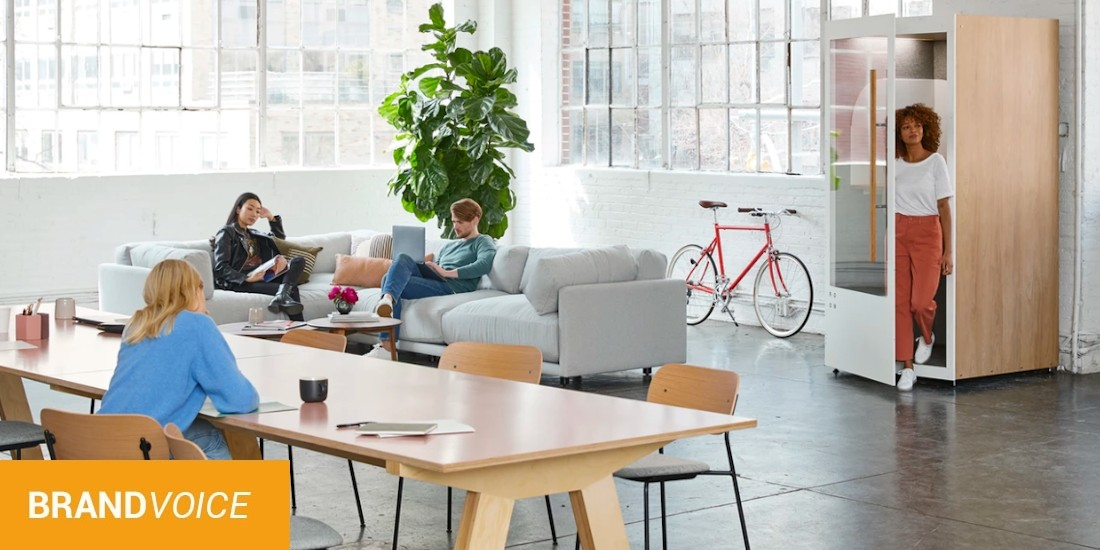 Coworking à Paris : en savoir plus sur ce marché dit ' de niche '