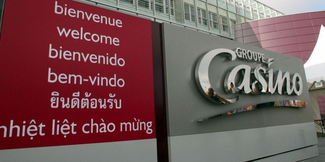 Nouvelle cession d'actifs pour 2 milliards d'euros du Groupe Casino