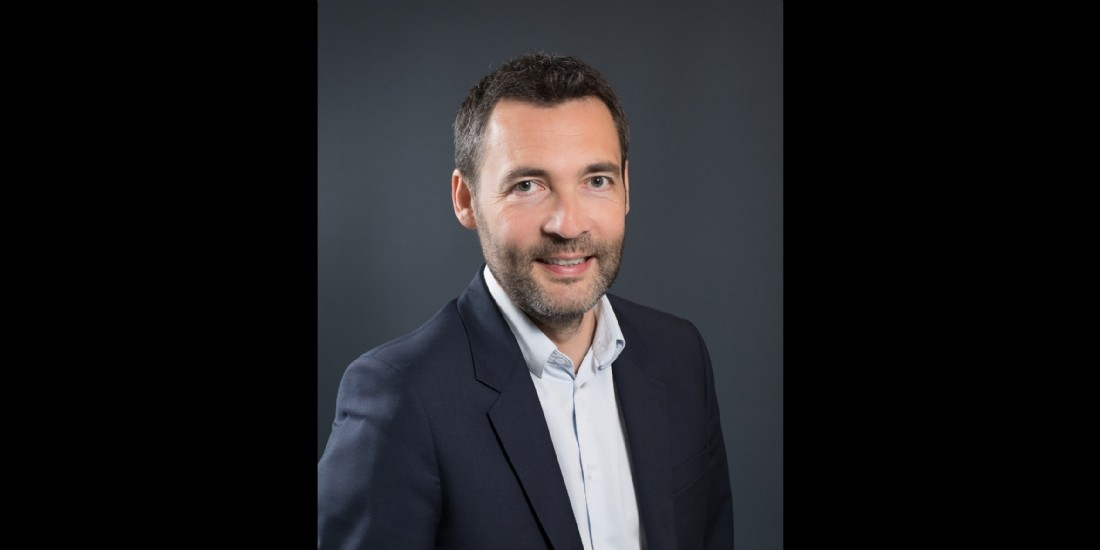 #TEC19: Julien Nicolas, à l'origine du rebranding de OUI.sncf
