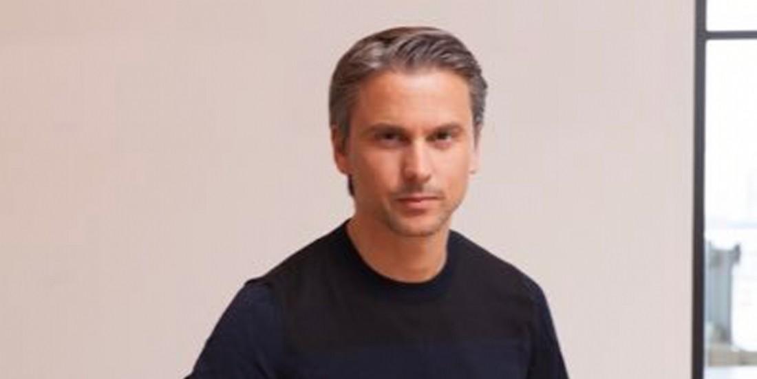 Ulric Jerome, CEO de MatchesFashion.com, sur le départ